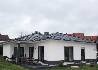 Neubau Bungalow