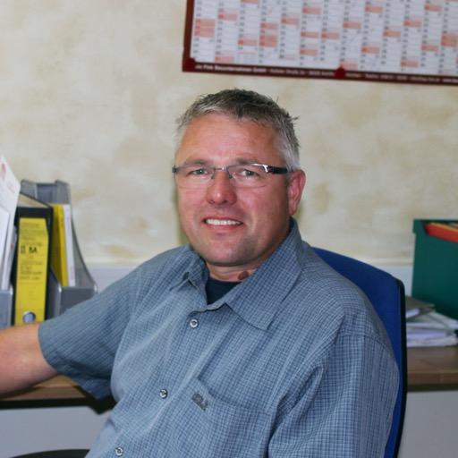 Ralf Ebinger
